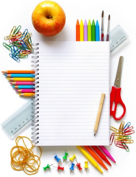 color stationery 05 hd picture