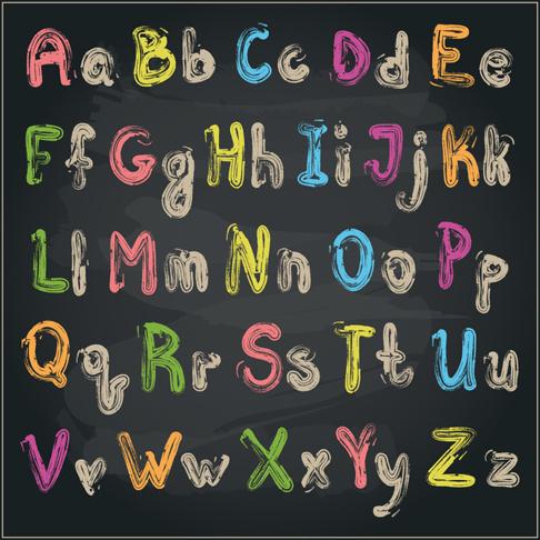 Super Fun Hands on Alphabet Activities for Kids