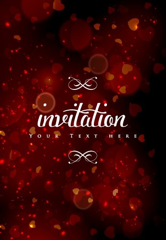 Invitation Background Free Vector Download 51 679 Free