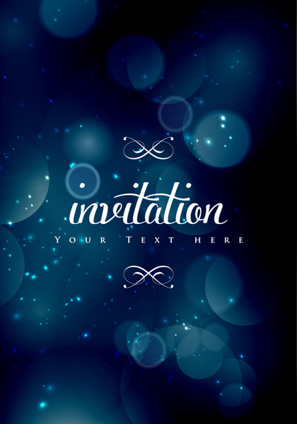 Invitation Background Designs Free Vector Download 47390 For Commercial Use Format Ai Eps Cdr Svg Illustration Graphic Art Design