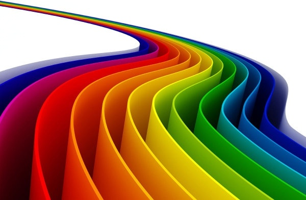 colorful 3d background hd picture 2