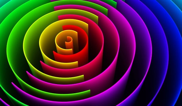 colorful 3d background hd picture 5