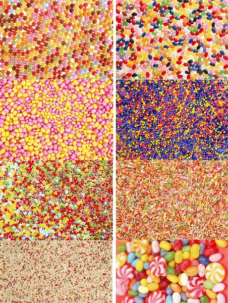 colorful candy hd picture 8p