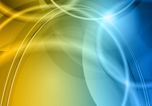 colorful halo background 05 vector