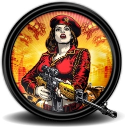 Command Conquer Red Alert 3 3