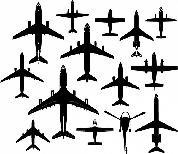 Commercial Aircrafts