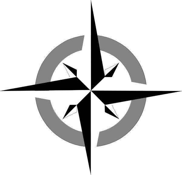 compass rose clip art free vector in open office drawing svg svg rh all free download com north arrow images clip art north arrow clipart transparent