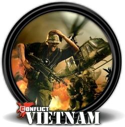 Conflict Vietnam 2