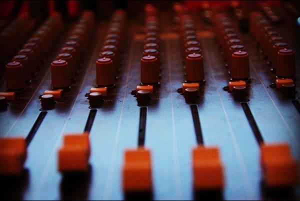 console audio team