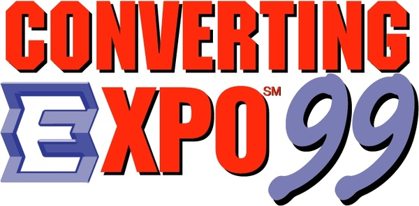Converting expo 1999 Free vector in Encapsulated PostScript