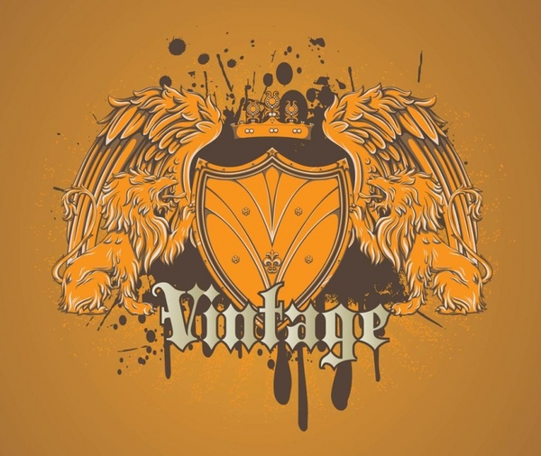 lion roar free vector download (627 free vector) for commercial