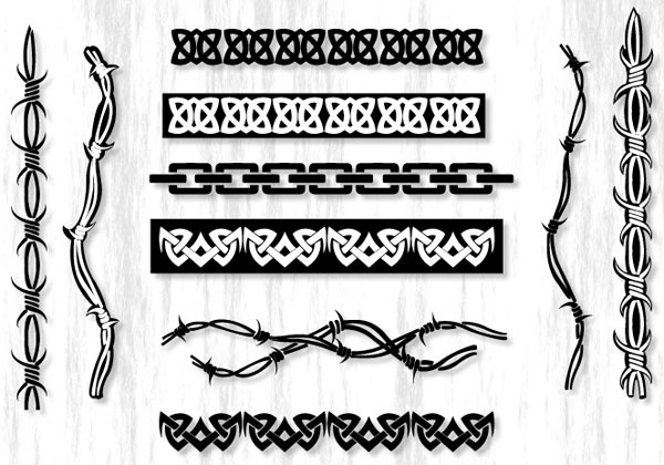 cool page border designs for physics project free vector download  106 243 free vector  for