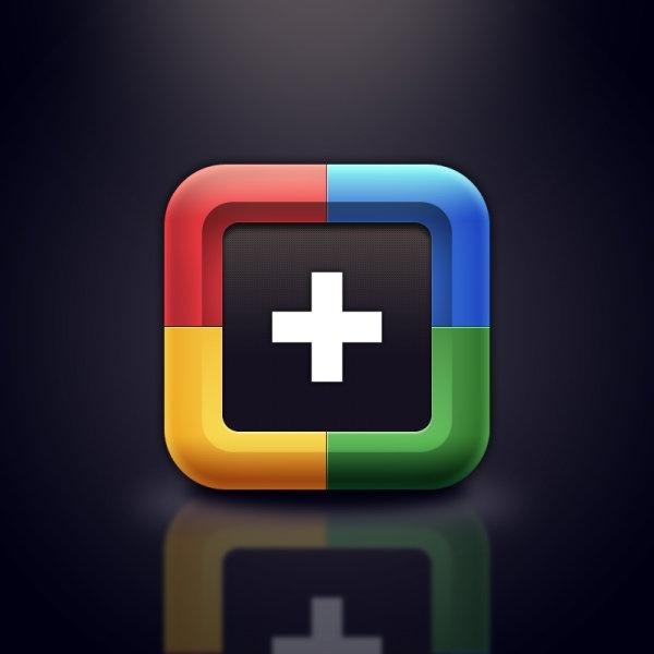 copy google plus google icon icon