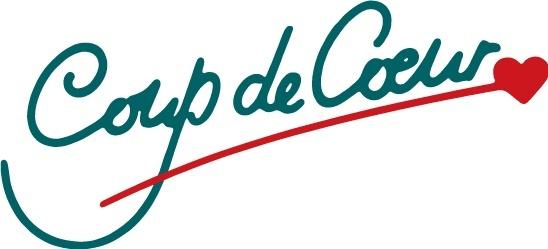 Coup de coeur logo