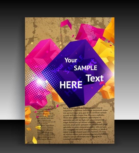 Flyer Background Design Free Vector Download 49 199 Free