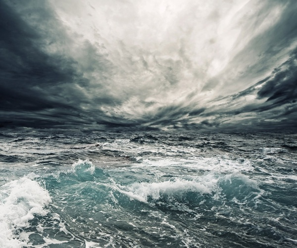 crazy sea highdefinition picture