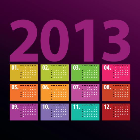 Calendar Design Cdr File Free Download : Calendar cdr free vector download for