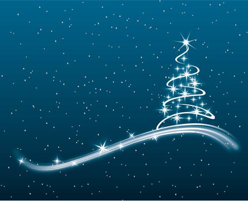 Creative Commons Copyright https://freedesignfile.com/ creative_abstract_christmas_tree_design_vector_set_526803.jpg