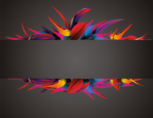 Creative Backgrounds Book Cover Pictures : Creative abstract cover background vectors free vector in