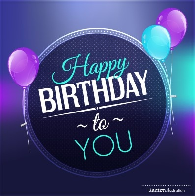 Happy Birthday Vector Free Vector Download 5 236 Free