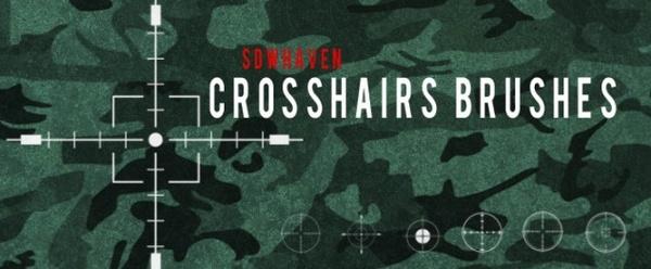 Crosshair Brushes