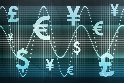 currency movements picture