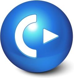 Cute Ball Logoff