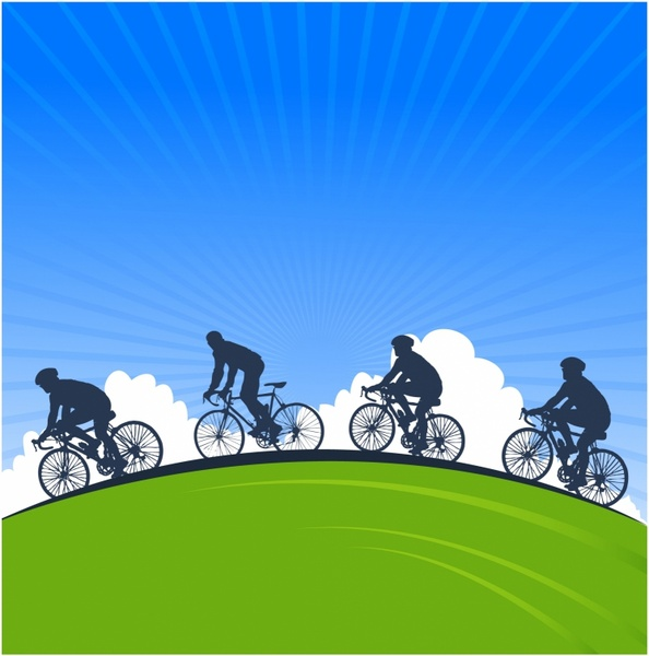 Cycle Diagram Free Vector Download  829 Free Vector  For Commercial Use  Format  Ai  Eps  Cdr