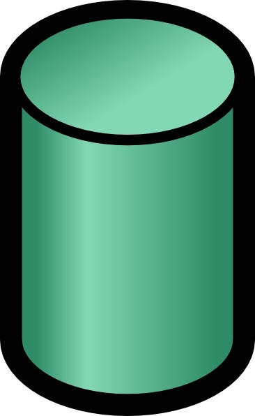 Database Symbol Clip Art Free Vector In Open Office