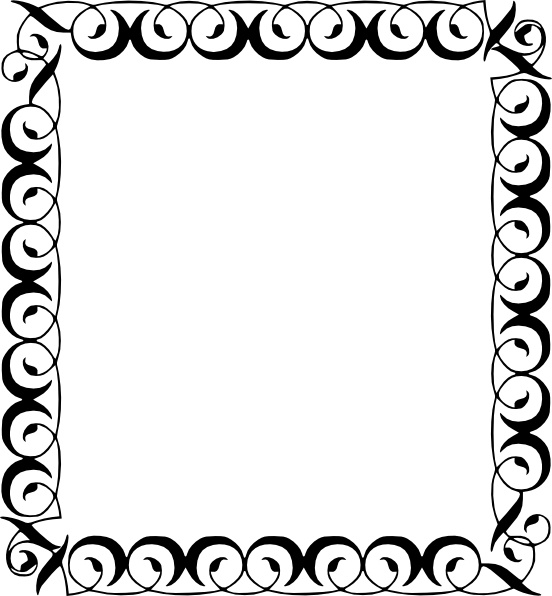 decorative border clip art free vector in open office drawing svg rh all free download com clip art borders and frames clipart borders and designs