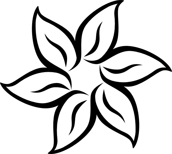 decorative flower clip art free vector in open office drawing svg rh all free download com Decorative Spring Clip Art Decorative Spring Clip Art