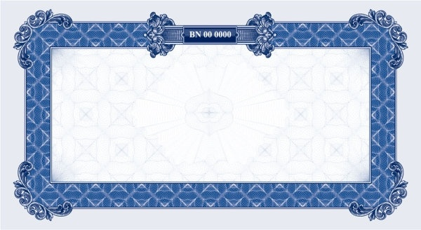 decorative pattern background 02 vector