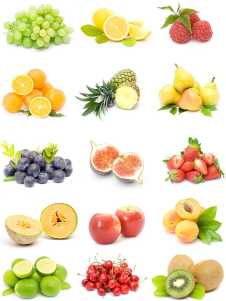 delicious fruit 02 hd picture