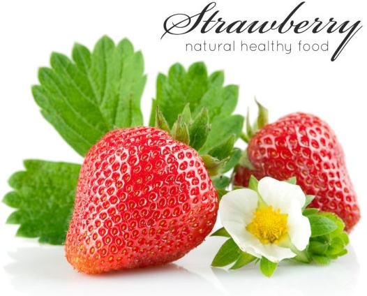 delicious strawberry hd pictures