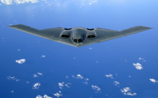 delta wings aircraft stealth bomber