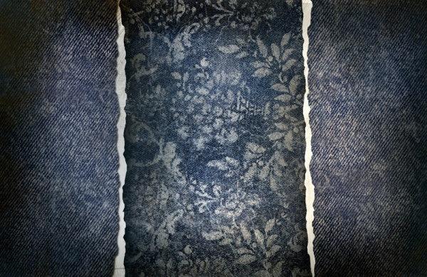 denim texture pattern background highdefinition picture
