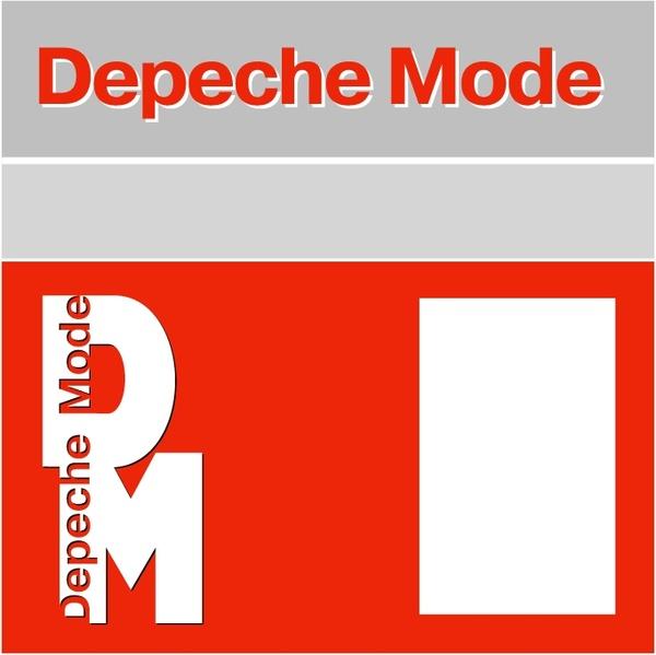 depeche mode free vector in encapsulated postscript eps eps
