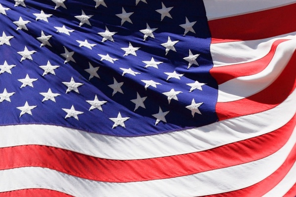 Detail of american flag Free stock photos in JPEG ( jpg