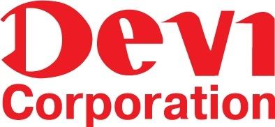 Devi Corporation logo