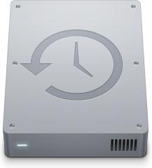 Device Time Machine Internal