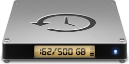 Device timemachine
