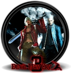 Devil May Cry 3 1