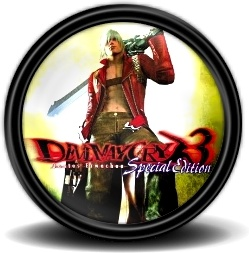Devil May Cry 3 4
