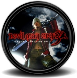 Devil May Cry 3 5