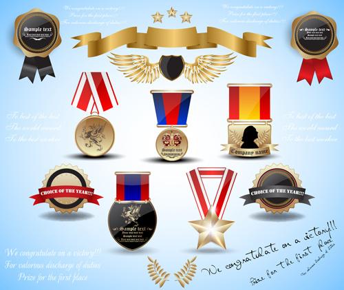 Years Of Service Award Template: Free Award Vectors Free Vector Download (498 Free Vector