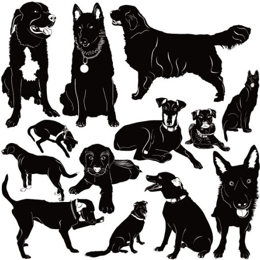 dog free vector download 829 free vector for commercial use rh all free download com dog vector free dog victoria and albert museum