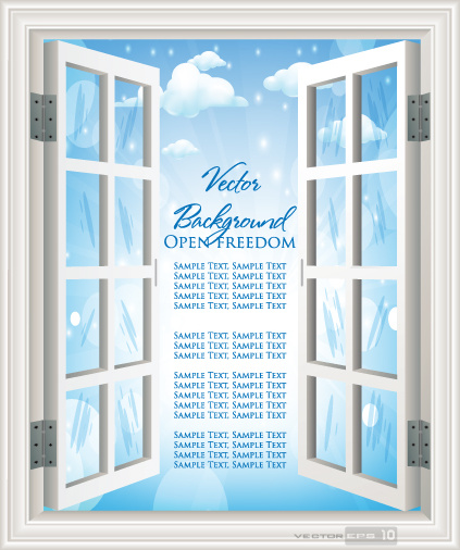 Transom Windows A Useful Design Element: Clear Plastic Free Vector Download (487 Free Vector) For