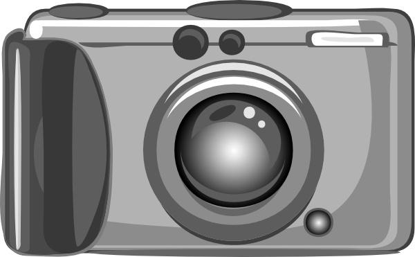 digital camera clip art free vector in open office drawing svg rh all free download com Monitor Clip Art digital movie camera clipart
