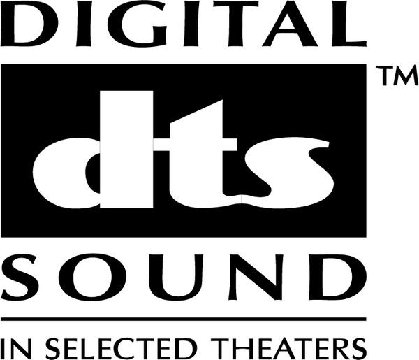 digital dts sound