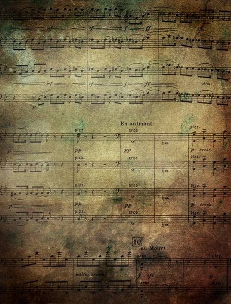 dilapidated scores highdefinition picture 5